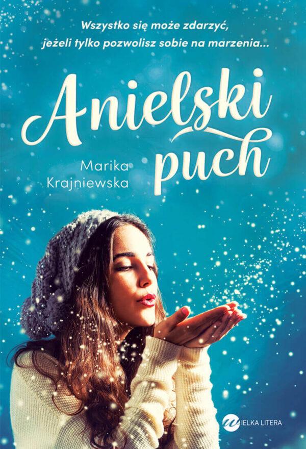 Marika Krajniewska - Anielski puch