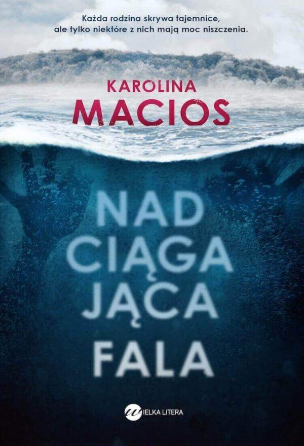 Nadciągająca fala, Karolina Macios