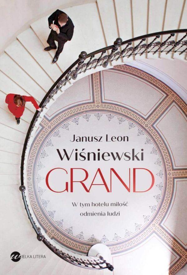 Grand, Janusz Leon Wiśniewski
