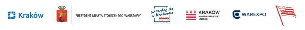 Logotypy doksiążki Pilchu